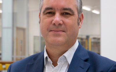 CEO Rob Parkes interview on Health Tech Digital TV
