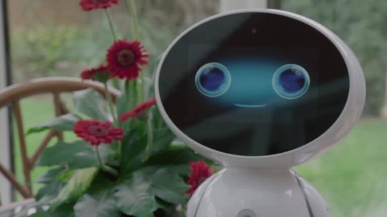 Robotics startup reaches crowdfunding target