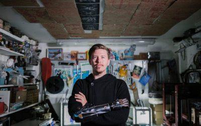 Why Bristol is leading the UK's robotics revolution